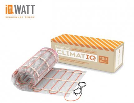 CLIMATIQ 150