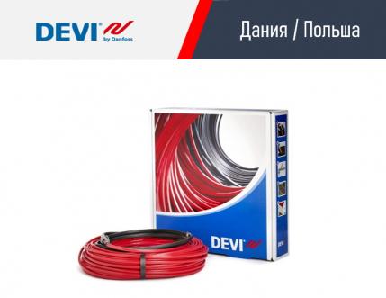 Кабель DEVI deviflex 18T
