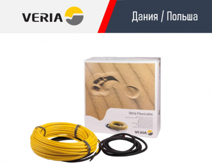 Кабель VERIA flexicable 20