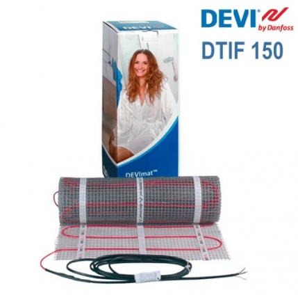 DEVImat DTIF-150 - 1,0 м.кв.