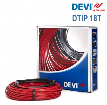 Deviflex DTIP 18Т - 7 м