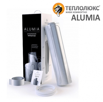 Теплолюкс Alumia  - 8,0 кв.м.