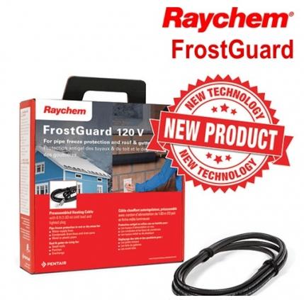 Raychem FrostGuard 10 м