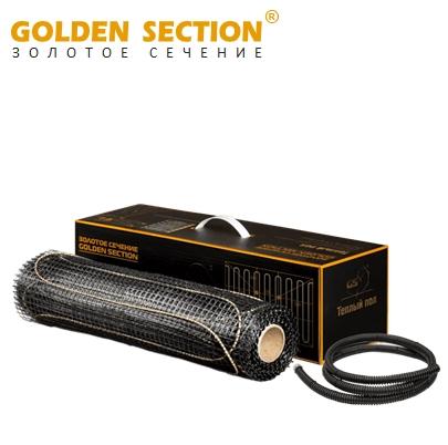 Золотое Сечение GS 1440 - 9,0 кв.м.