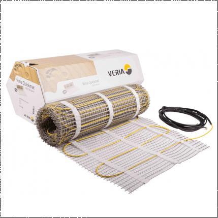 Veria Quickmat 150T - 9,0 м.кв.