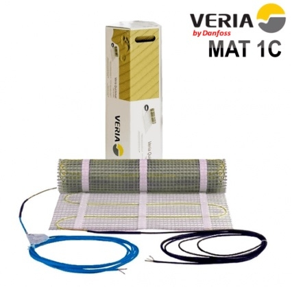 Veria Quickmat 150 1С - 3,0 м.кв.