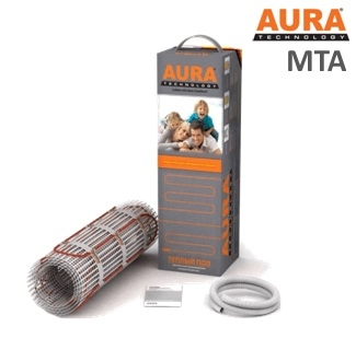 AURA Heating MTA 1650 - 11,0 кв.м.
